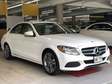 Mercedes Benz Cpo >> Cpo Vehicles For Sale 38 Used Cars At Mb Of Honolulu